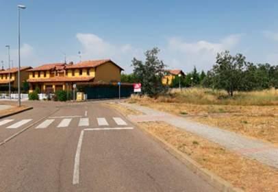 Terreno en calle V5-Pp El Cueto, 901 Unif y Pq de Campo de Golf