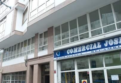 Oficina en calle calle Alcalde Ramiro Rueda