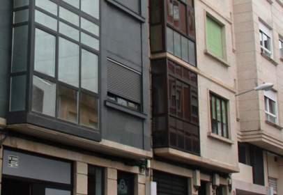Piso en calle de Burgos