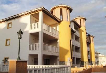 Piso en Urbanización Lomas de Cabo Roig. Complejo Residencial Playa Gol