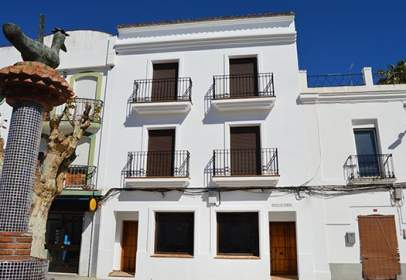 CALLE PALMA Y REAL
