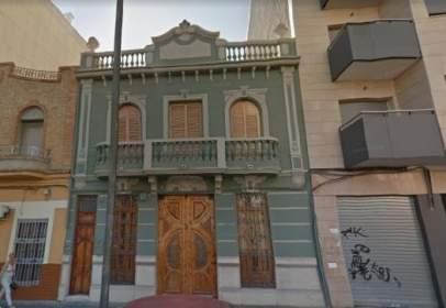 Trastero en Carrer de Vicente Blasco Ibáñez, cerca de Calle de los Comtes de Trigona