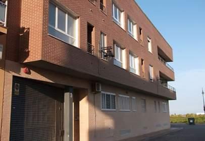 Garatge a calle Rosario Bosch Tortajada