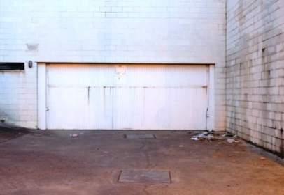Garage in calle calle Ruiz de Alarcon, Barriada La Hispanidad