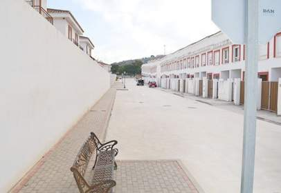 Chalet en calle calle Juan Carlos I, º, Finca La Noria