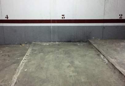Garage in calle Juan de Austria,  24