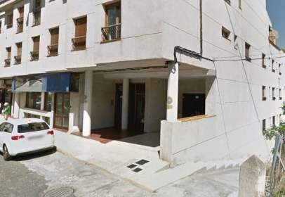 Garatge a Avenida de Madrid,  30