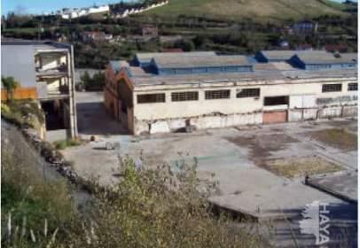 Nave industrial en  Bañales,  14