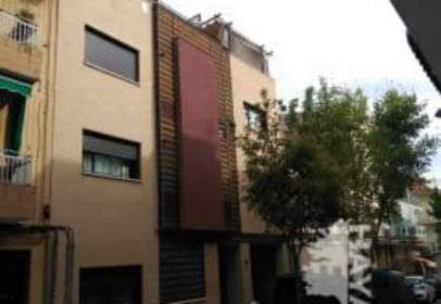 Garatge a calle de Eugenio Serrano,  31