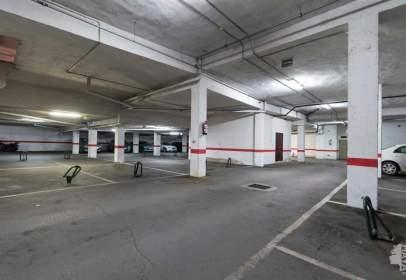 Garaje en calle de los Arrayanes