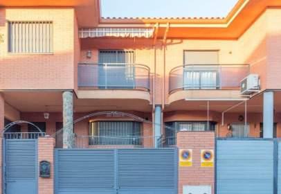 Xalet a calle de Tirso de Molina, 34