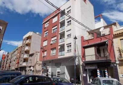 Piso en calle de Ortega Melgarés,  7-9