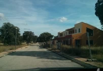 Casa unifamiliar en Avenida de Chiloeches