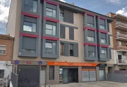 Garaje en Avenida Doctor Mendiguchía Carriche,  17-1