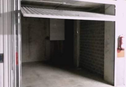 Garatge a calle Abedul El,  2