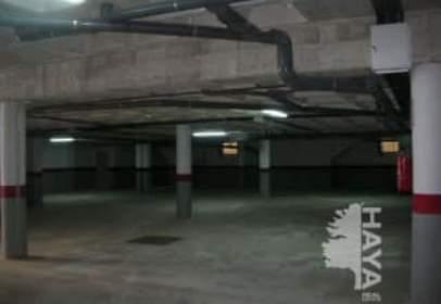 Garaje en Carrer del Palmeral, 23