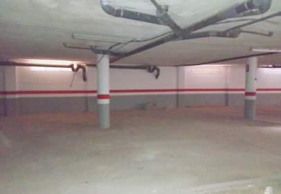 Garaje en calle del Barranco,  52