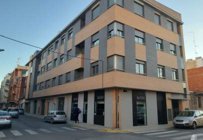 Flat in calle Comtessa de Carlet,  68