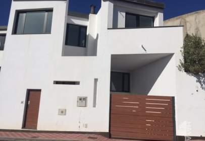 Casa unifamiliar en calle Domingo Yanes Luis,  12