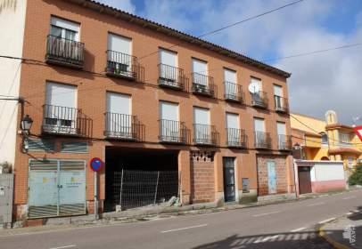 Piso en calle de Hernán Cortés,  13